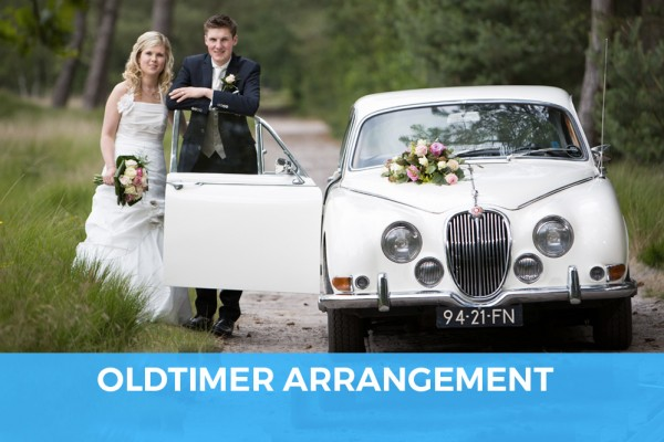 Oldtimer arrangement