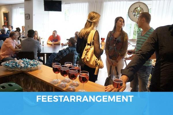Feestarrangement